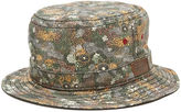 Original Penguin Marcus Camo Bucket Hat