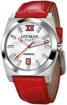 Locman Women's Watch 20300MWDFRDPSR