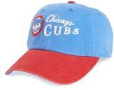 American Needle Men's Dyer Mlb Baseball Cap - Blue