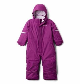 Columbia Toddler & Infant Buga II Snow Suit Waterproof & Breathable