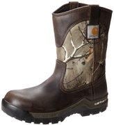 Carhartt Men's CMF1375 Steel Toe Boot