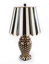 Mackenzie Childs MacKenzie-Childs Quatrefoil Small Table Lamp