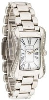 Maurice Lacroix Divina Watch w/ Mother Of Pearl Dial