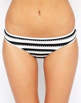 Seafolly Coast To Coast Bikini Bottoms