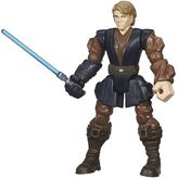 Hasbro Star Wars: Episode III Revenge of the Sith Hero Mashers Anakin Skywalker Jedi Figure by