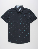 Volcom Dadio Mens Shirt