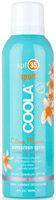 Coola Sport Continuous Spray SPF 35 Citrus Mimosa 6oz