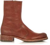 Maison Margiela Replica tarnished toe-cap boots