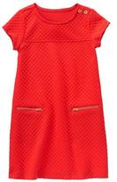 Crazy 8 Quilted Dress