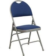 Asstd National Brand Large Folding Chair