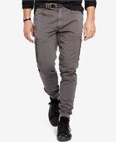 Polo Ralph Lauren Men's Big & Tall Cargo Jogger Pants
