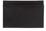 Balenciaga Classic leather cardholder