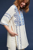 Tiny Liana Embroidered Tunic