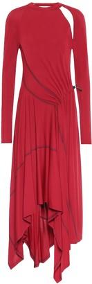 Monse Stretch-jersey dress