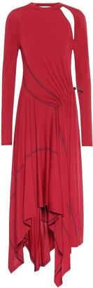 Monse Stretch-jersey dress