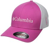 Columbia Men's Tested Tough In Pink Colm Mesh Ballcap