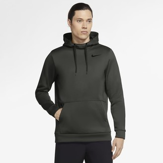 Nike Men's Pullover Training Hoodie Therma
