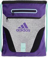 adidas Rumble Drawstring Backpack