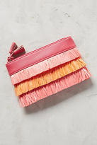 Shiraleah Allegra Fringed Pouch