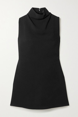 Proenza Schouler Knotted Cady Top - Black