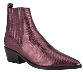 Marc Fisher Women's Ulora2 Booties Women's Shoes