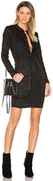 G Star G-Star Powel Sweater Dress in Gray. - size XS (also in )