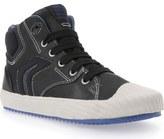 Geox 'Alonisso' High Top Sneaker (Toddler, Little Kid & Big Kid)