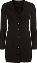 Essentials Z/Jacket Dress