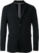 Paolo Pecora classic blazer - men - Cotton/Spandex/Elastane - 46