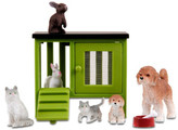 Lundby Toy Stockholm Pet Set 2013