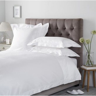 The White Company Ultimate Symons Duvet Cover