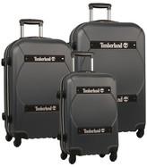 Timberland Shelburne 3-Piece Suitcase Set