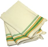 AUNT MARTHAS AUNT MARTHA's 18-Inch by 28-Inch Package of 3 Vintage Dish Towels
