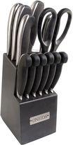 Oneida 13-pc. Soft-Touch Knife Set