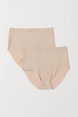 H&M H&M+ 2-pack Shaping Briefs