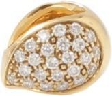 Tamara Comolli Signature Diamond Pave Drop Clasp