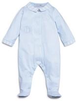 Tartine et Chocolat Infant Boys' Moon and Rabbit Footie - Baby