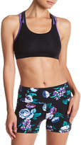 Body Glove Lock Down Sports Bra