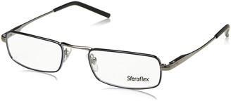 Sferoflex Men's 0Sf2201 Eyeglass Frames