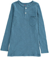 Bonton Marl T-Shirt with Pocket
