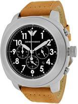 Giorgio Armani Sportivo Collection AR6060 Men's Analog Watch