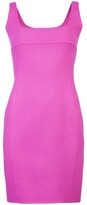 DSquared Dsquared2 Sleeveless shift dress