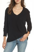 BP Women's V-Neck Sweater