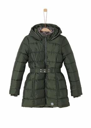 S'Oliver Girl's 73.909.52.6968 Coat