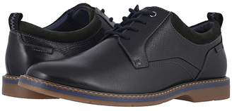 Nunn Bush Pasadena II Plain Toe Oxford (Black Multi) Men's Shoes