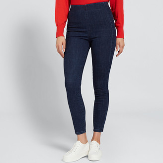 Seed Heritage Seam Front Jegging