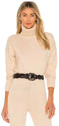 Lovers + Friends Jalisa Turtleneck Sweater