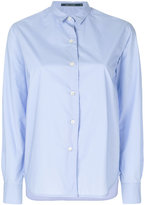 Sofie D'hoore long sleeved button shirt - women - Cotton - 34