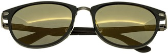 Breed Cetus Polarized Aluminum and Carbon FiberSunglasses