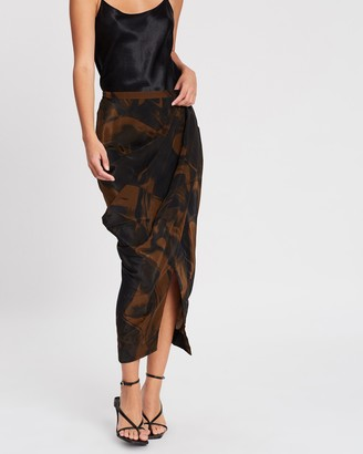 Camilla And Marc Rowe Skirt